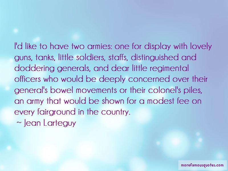 Jean Larteguy Quotes