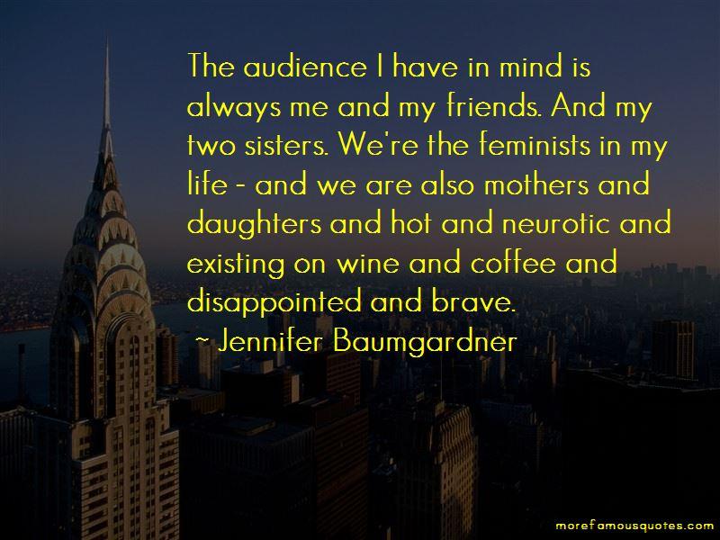 Jennifer Baumgardner Quotes Pictures 4
