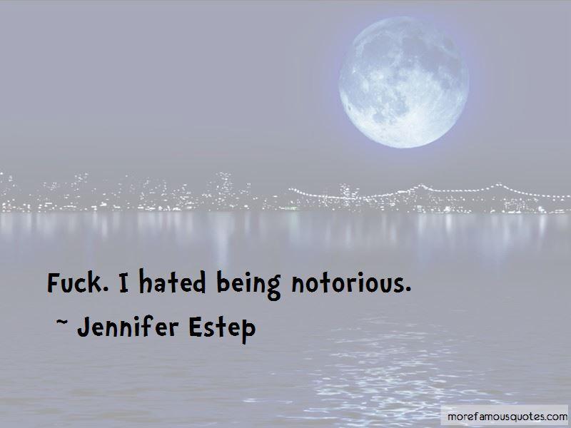 Jennifer Estep Quotes Pictures 4