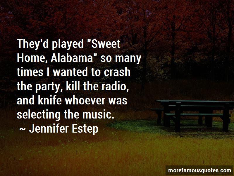 jennifer estep quotes top famous quotes by jennifer estep