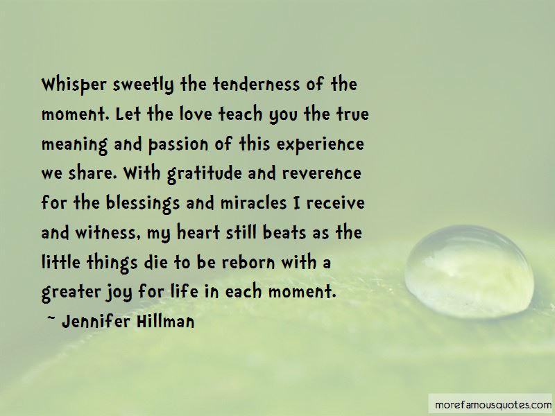 Jennifer Hillman Quotes Pictures 3