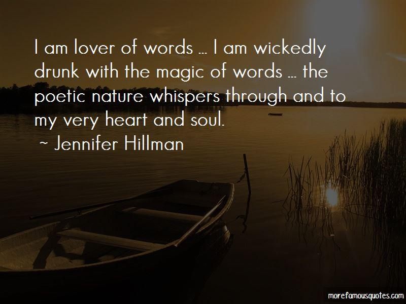 Jennifer Hillman Quotes Pictures 4