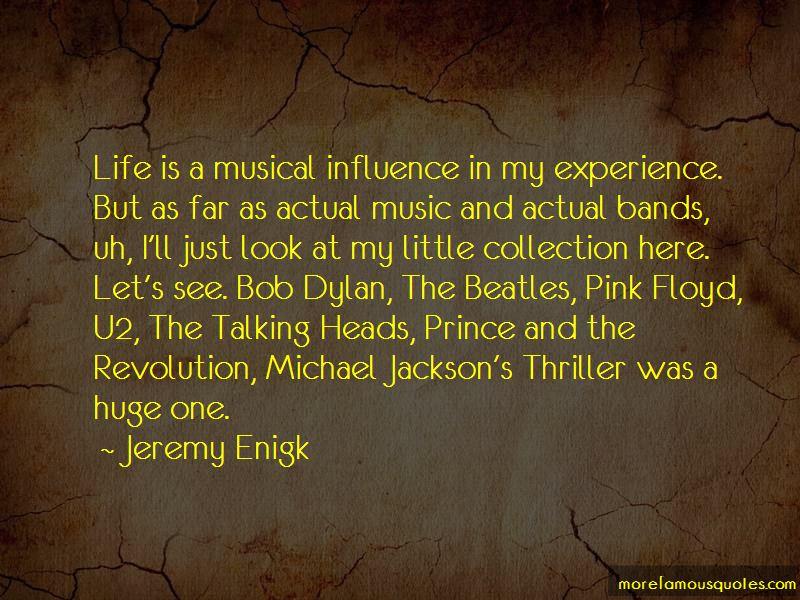 Jeremy Enigk Quotes