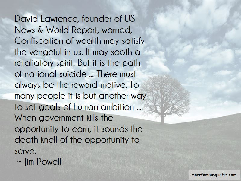 Jim Powell Quotes Pictures 4
