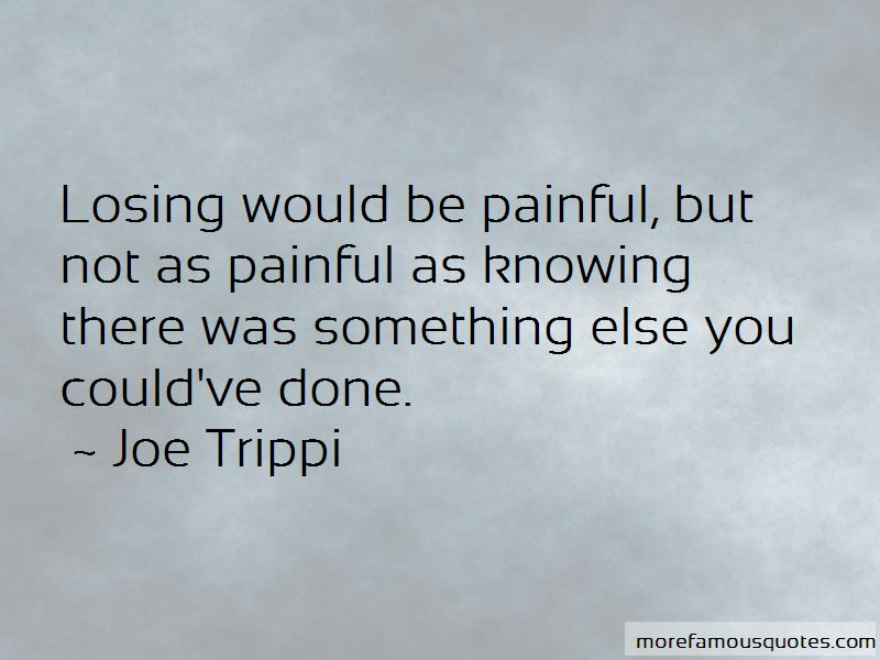 Joe Trippi Quotes Pictures 4