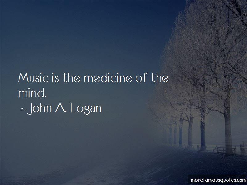 John A. Logan Quotes