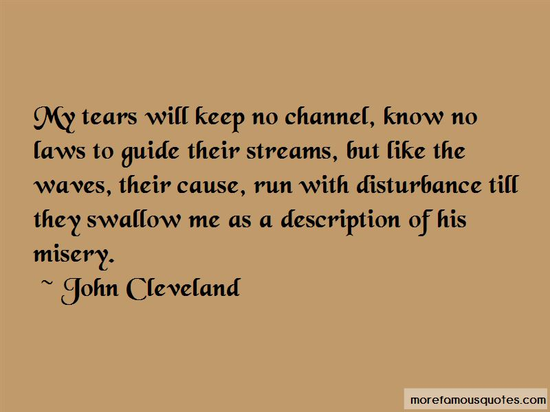 John Cleveland Quotes Pictures 2
