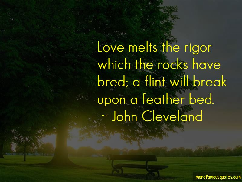 John Cleveland Quotes Pictures 4