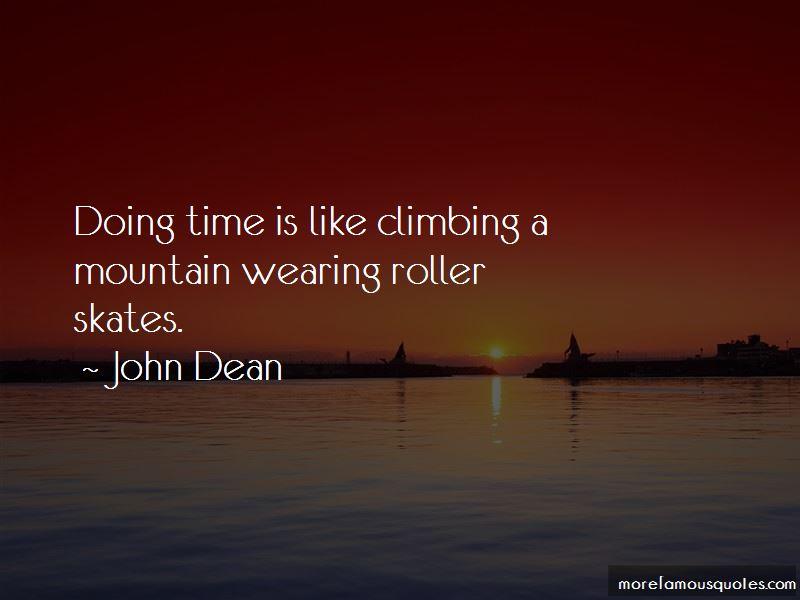 John Dean Quotes Pictures 2