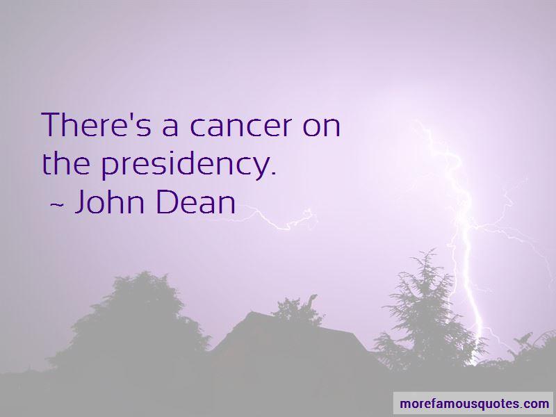 John Dean Quotes Pictures 3