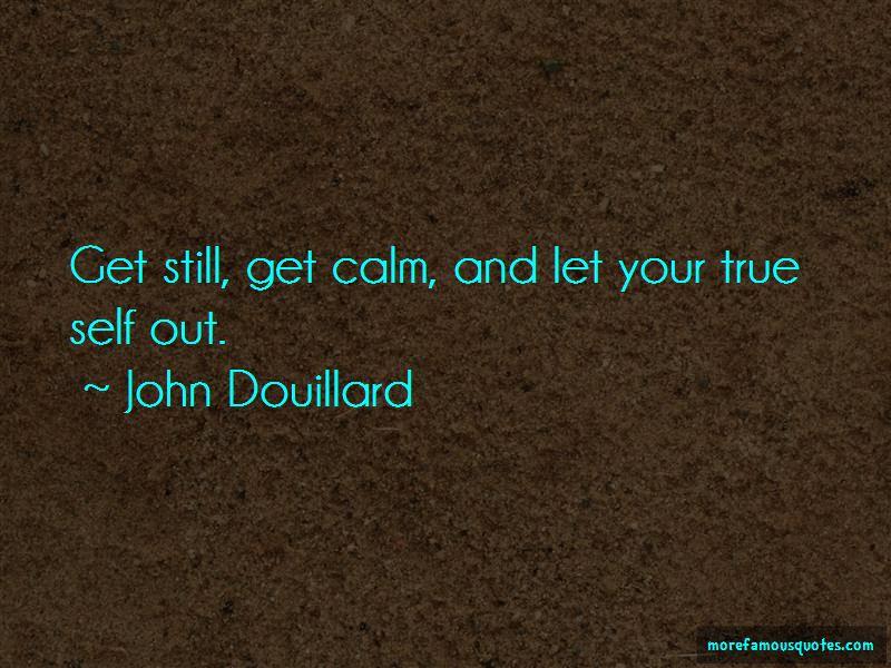 John Douillard Quotes