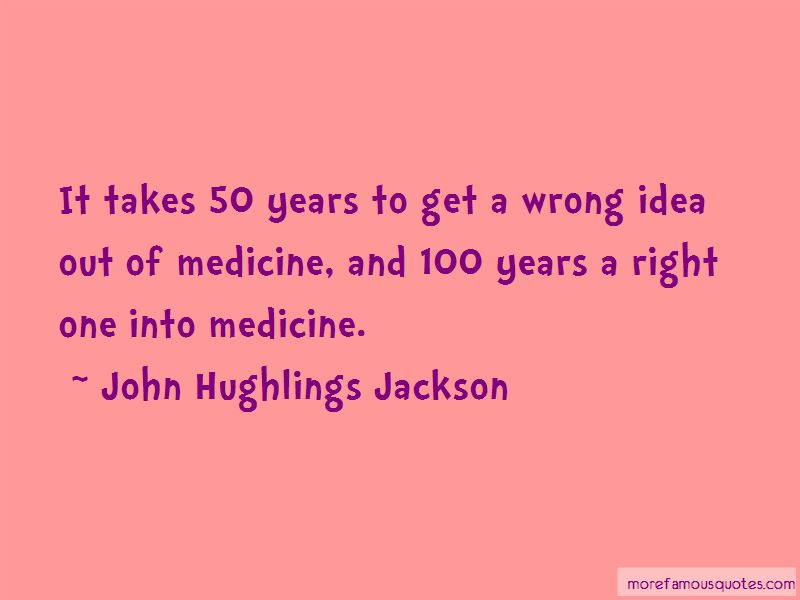 John Hughlings Jackson Quotes Pictures 3