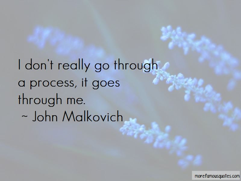 John Malkovich Quotes Pictures 2