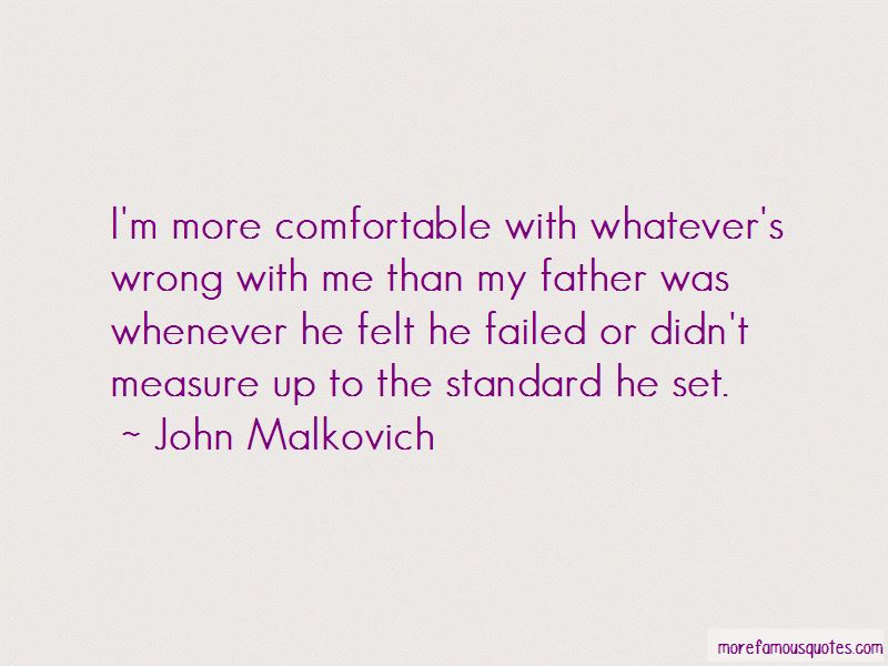John Malkovich Quotes Pictures 4