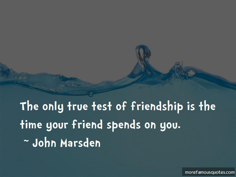 John Marsden Quotes Pictures 3