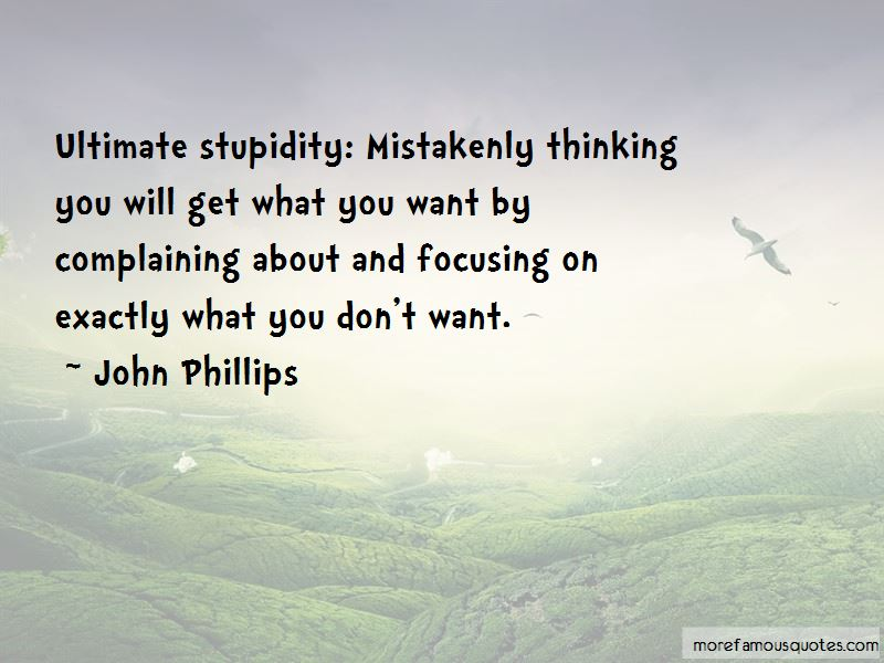 John Phillips Quotes Pictures 3