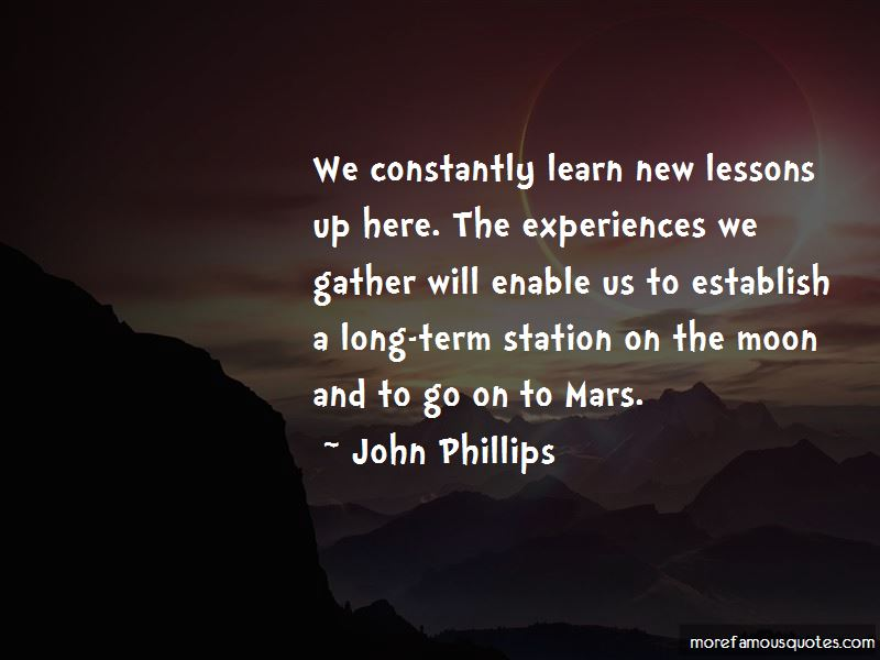 John Phillips Quotes