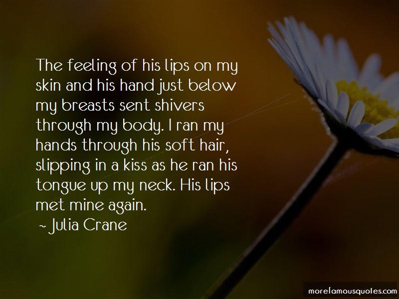 Julia Crane Quotes Pictures 4