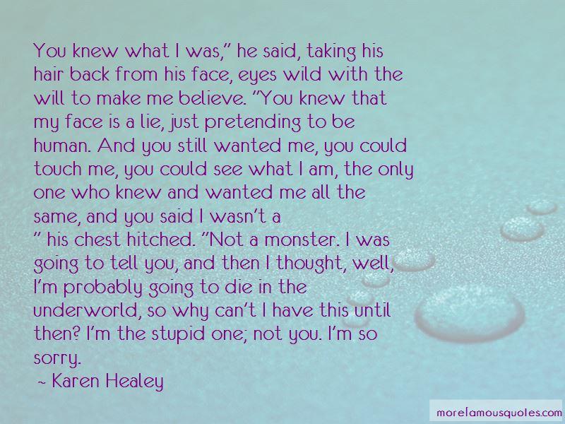 Karen Healey Quotes Pictures 3
