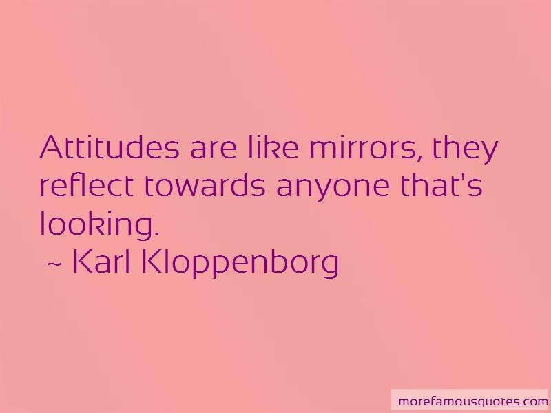 Karl Kloppenborg Quotes