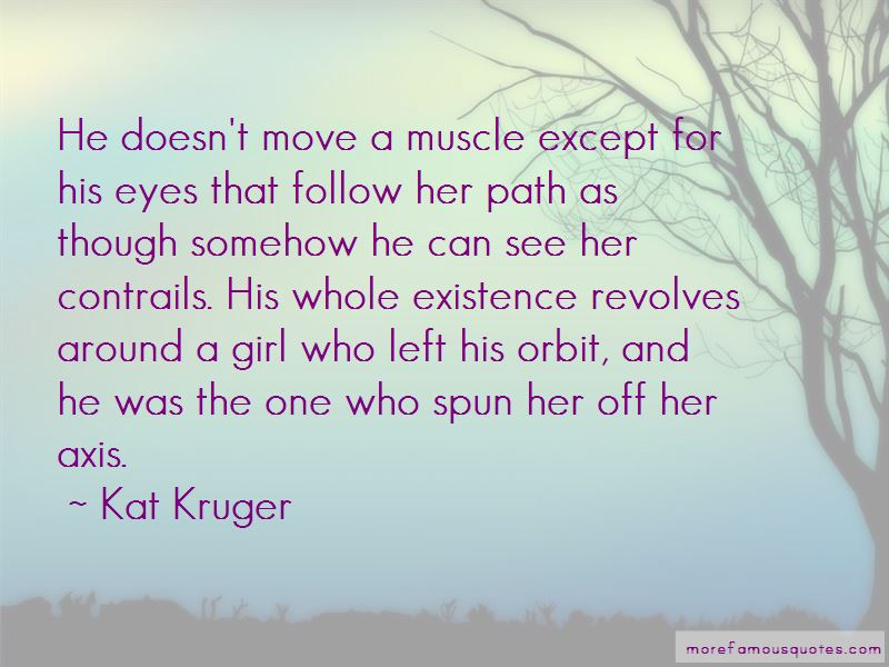 Kat Kruger Quotes Pictures 2
