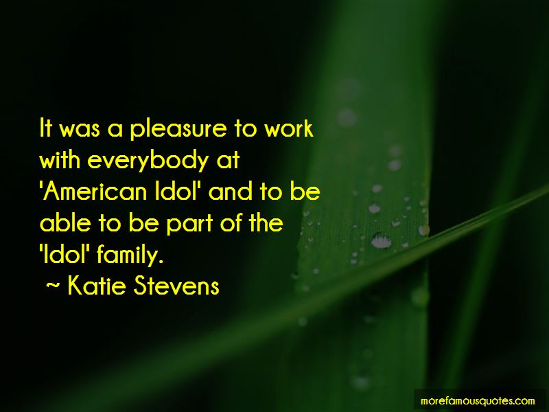 Katie Stevens Quotes Pictures 4
