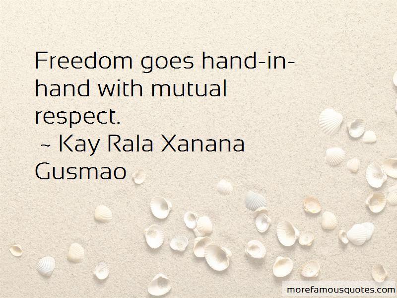 Kay Rala Xanana Gusmao Quotes Pictures 2