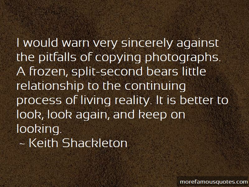Keith Shackleton Quotes Pictures 3