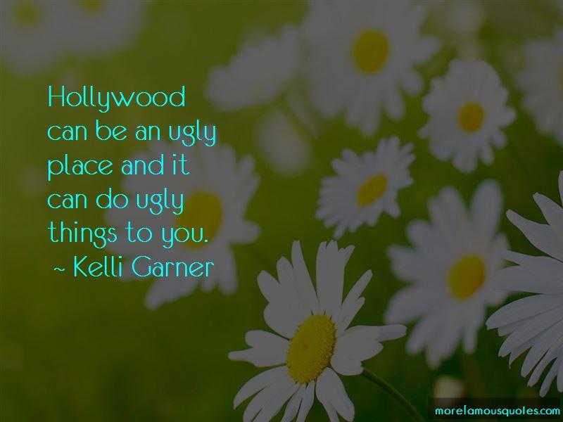 Kelli Garner Quotes Pictures 2