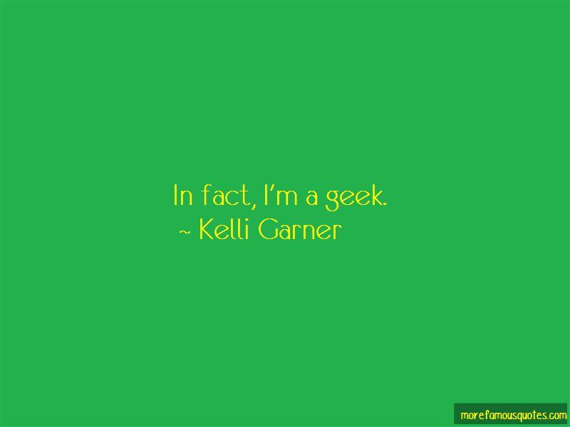 Kelli Garner Quotes Pictures 4