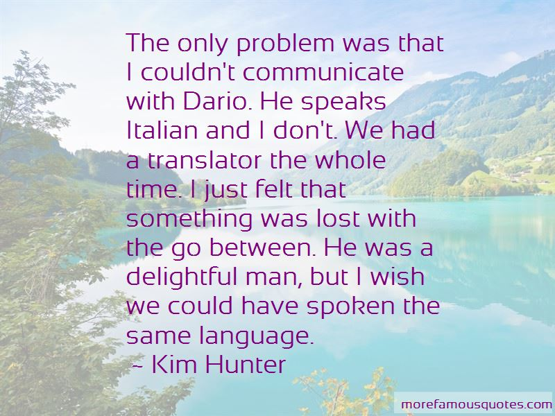 Kim Hunter Quotes Pictures 2