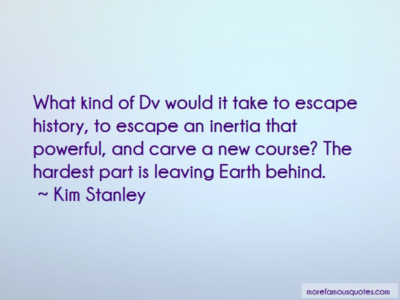 Kim Stanley Quotes Pictures 3