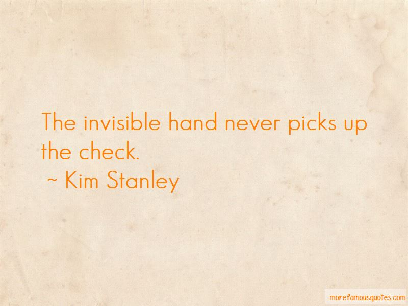 Kim Stanley Quotes Pictures 4