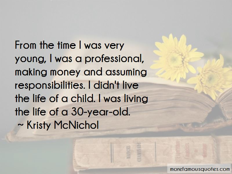 Kristy McNichol Quotes Pictures 2