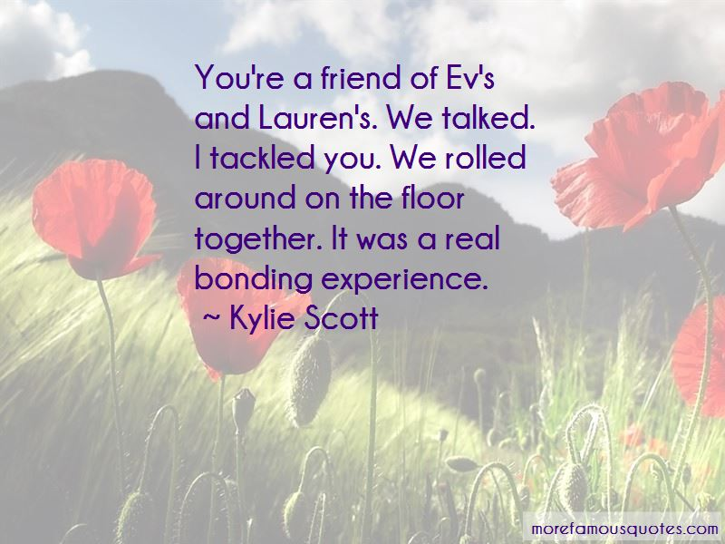 Kylie Scott Quotes Pictures 3
