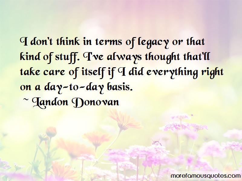 Landon Donovan Quotes Pictures 3
