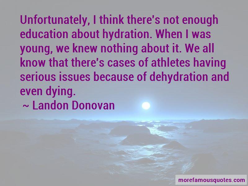 Landon Donovan Quotes Pictures 4