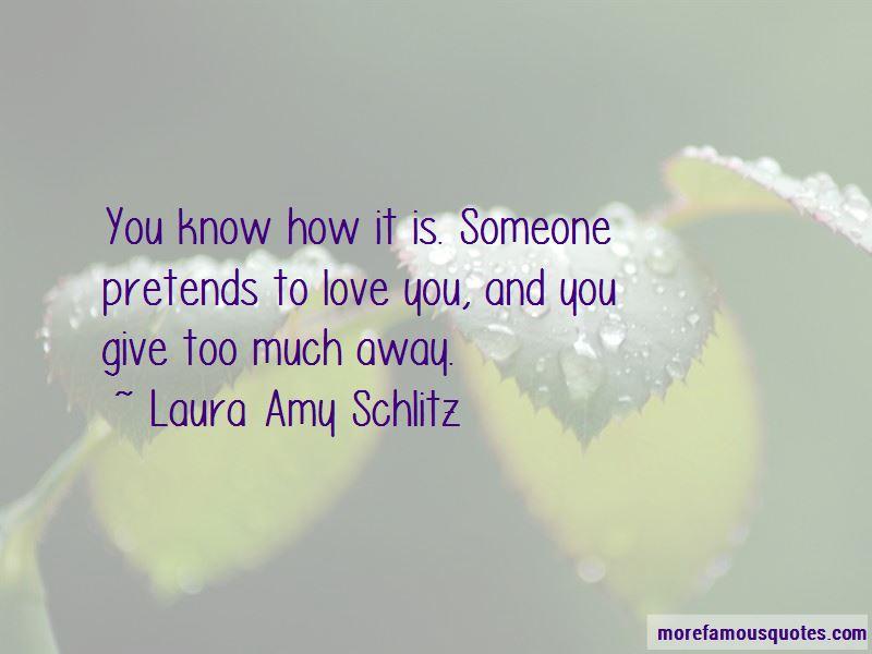 Laura Amy Schlitz Quotes Pictures 3