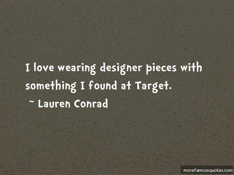 Lauren Conrad Quotes Pictures 2
