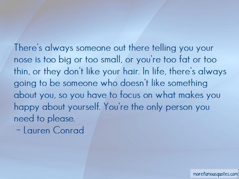 Lauren Conrad Quotes Pictures 4