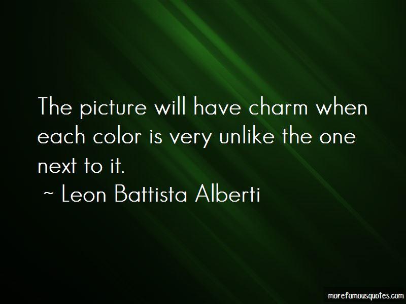 Leon Battista Alberti Quotes Pictures 3