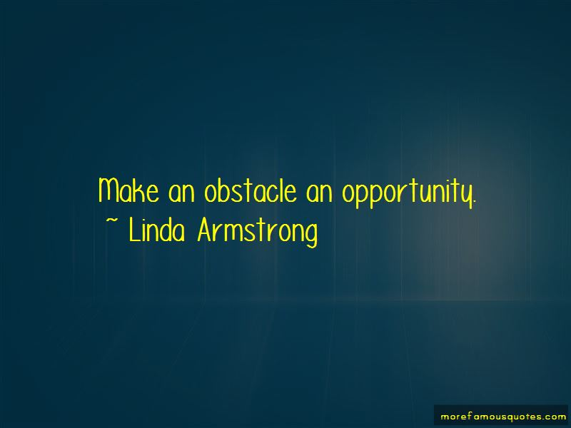 Linda Armstrong Quotes Pictures 2