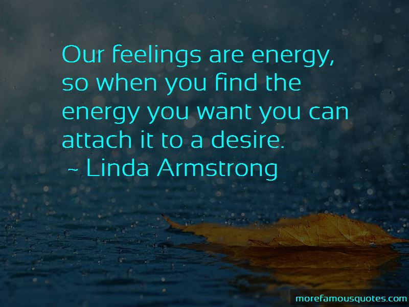 Linda Armstrong Quotes Pictures 3