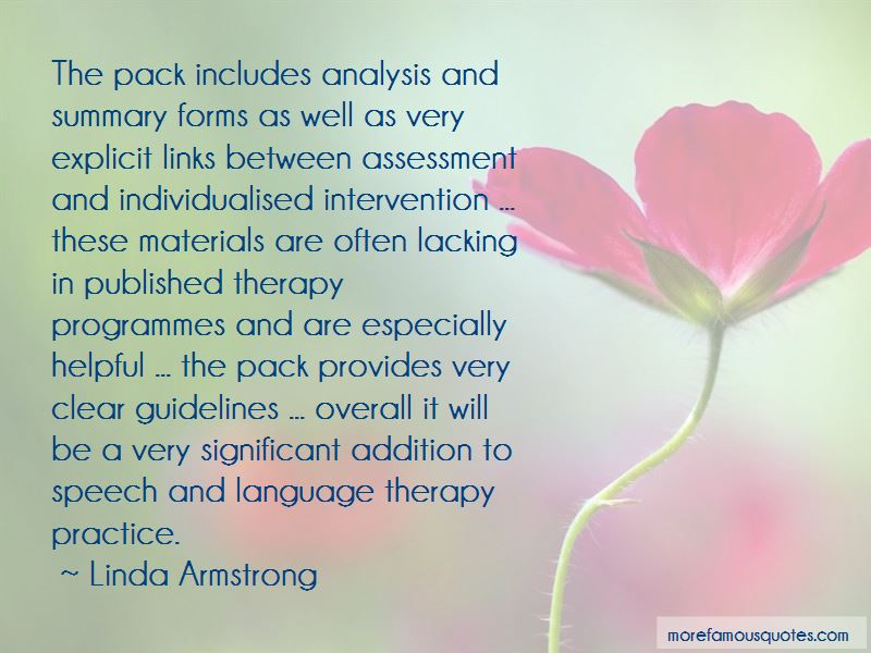 Linda Armstrong Quotes Pictures 4