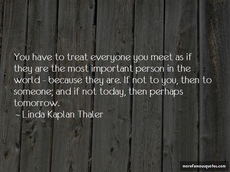 Linda Kaplan Thaler Quotes Pictures 4