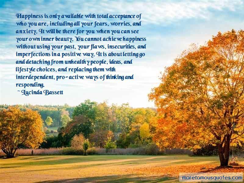Lucinda Bassett Quotes Pictures 2