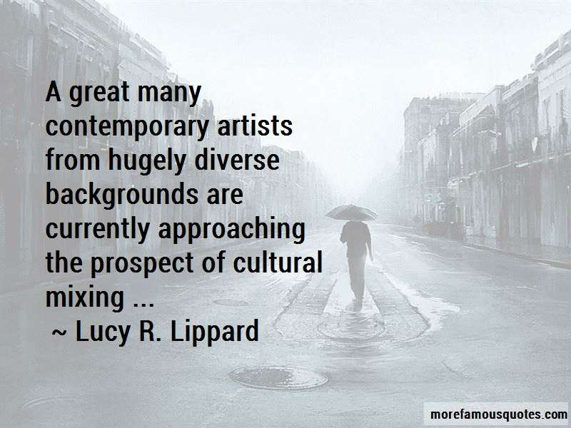 Lucy R. Lippard Quotes Pictures 4
