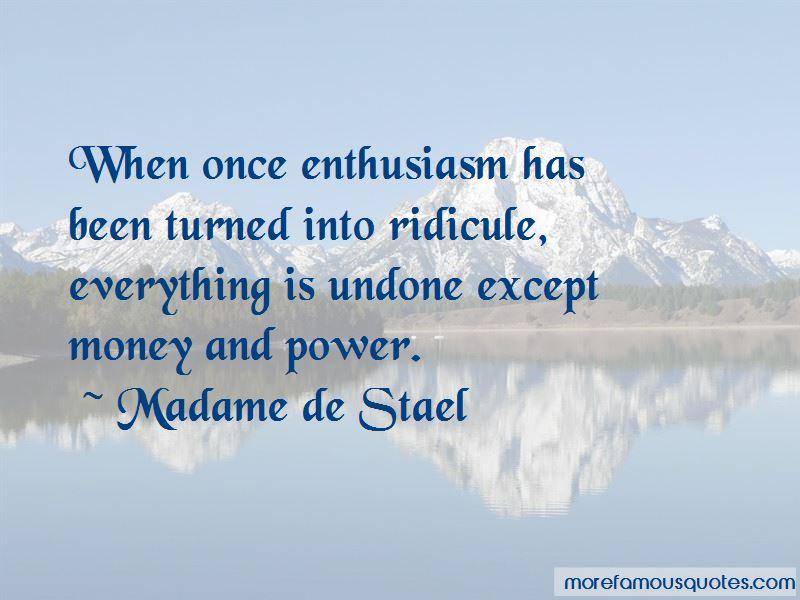 Madame De Stael Quotes Pictures 3