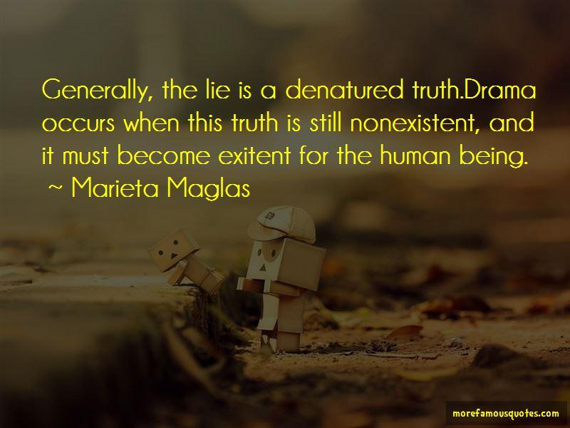 Marieta Maglas Quotes