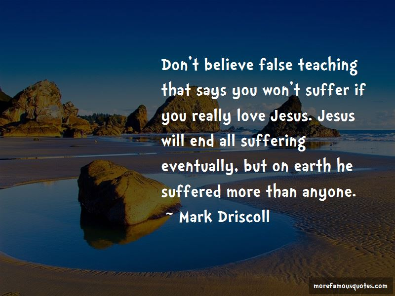 Mark Driscoll Quotes Pictures 2